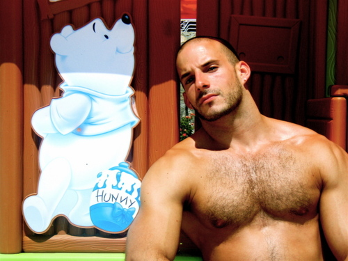 Oct 5, 2011 Filed under: bears, eye candy Tags: eye candy man candy, gay ...