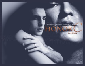 Honor-C-Postcard