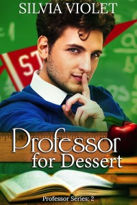 Professor for Dessert