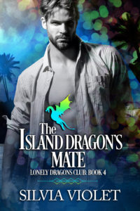 The Island Dragons Mate