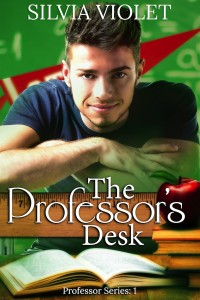 The Professor's Desk