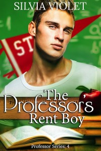 The Professors Rent Boy