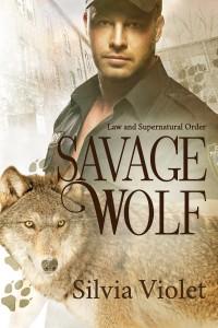 Savage Wolf
