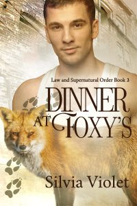 Dinner at Foxy's