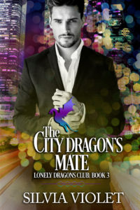 The City Dragon's Mate